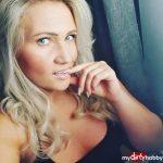 Tatjana-Young heiss und geil