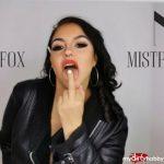 MistressFox heiss und geil